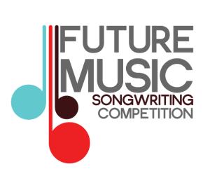 Future Music songwriting comp logo